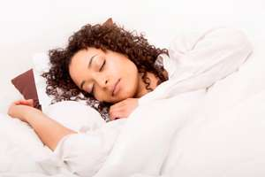 how to improve sleep with binaural beats