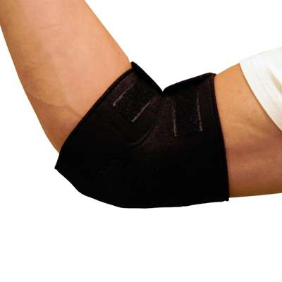 iyashi infrared elbow wrap