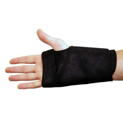 iyashi infrared hand wrap