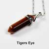 Iyashi Crystal Scalar Energy Pendants