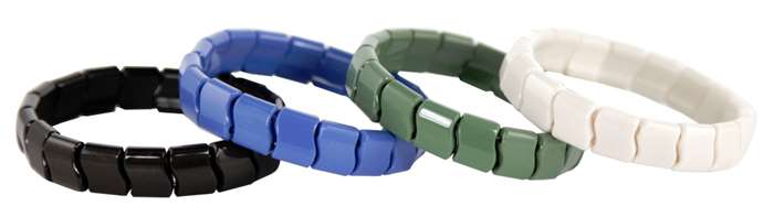iyashi bracelets 4 colors