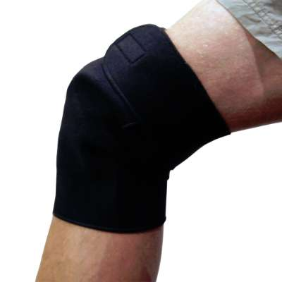 iyashi infrared knee wrap