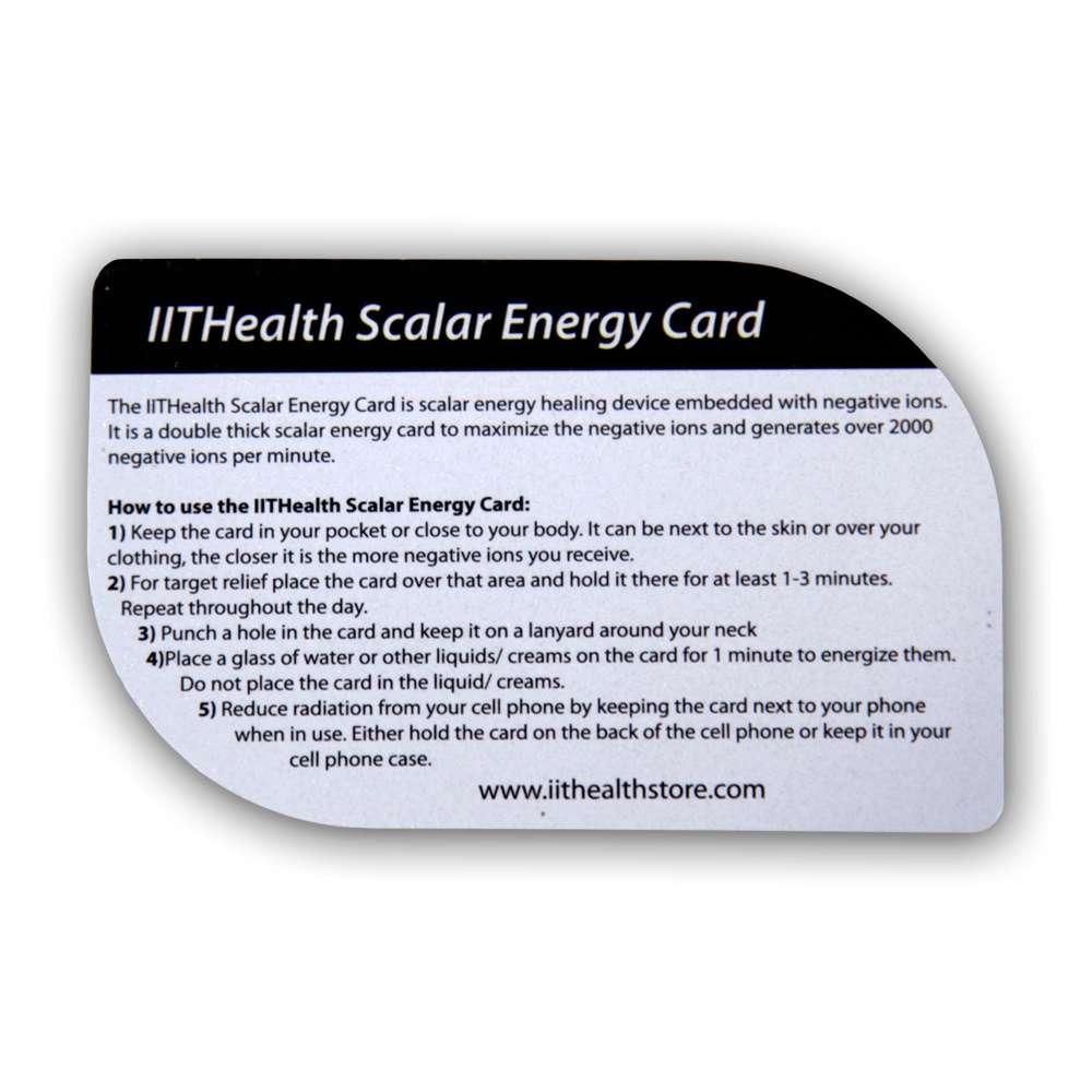 Scalar Energy Device - Energy Etfs