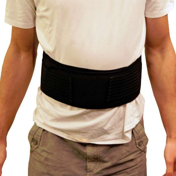 iyashi infrared back wrap