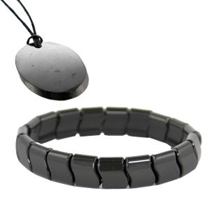 Iyashi Scalar Energy Bracelet Shieldite Emf Protection