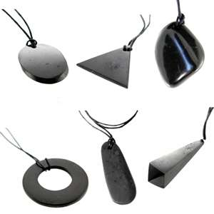 Shieldite EMF Protection Pendant